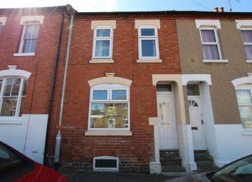 Thumbnail 2 bedroom terraced house for sale in Norfolk Street, Northampton