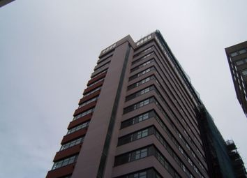 Thumbnail 2 bed flat to rent in 101 Newhall Street, Birmingham