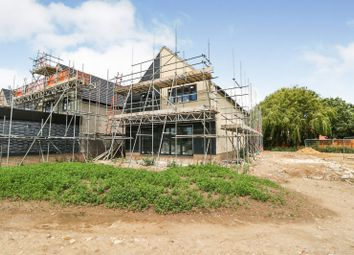 Thumbnail 4 bed detached house for sale in Ferry Road, Clenchwarton, King's Lynn