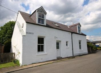 Thumbnail 2 bed detached house for sale in 2 North Liddle Street, Newcastleton, Scottish Borders