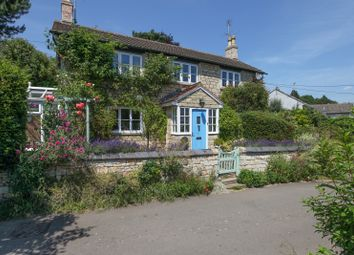 Thumbnail 4 bed cottage for sale in Far Westrip, Stroud