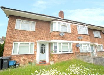 2 bed maisonette to rent in Brighton Road, South Croydon CR2
