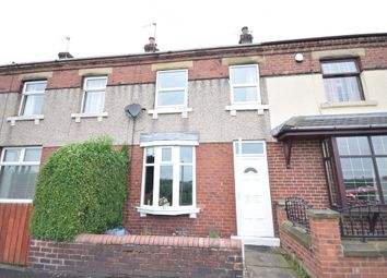 Thumbnail 2 bed terraced house for sale in Parker Road, Horbury, Wakefield