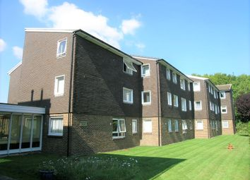 Thumbnail 2 bed flat for sale in Brookside Avenue, Polegate
