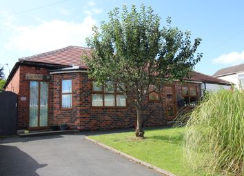 Thumbnail 4 bed semi-detached bungalow for sale in Carlinghow Lane, Batley