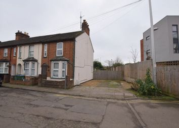 Thumbnail 2 bed end terrace house for sale in Norfolk Terrace, Aylesbury