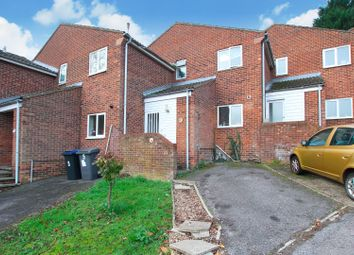 Thumbnail 2 bed terraced house for sale in Goudhurst Close, Canterbury