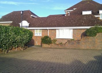 Thumbnail 2 bed maisonette to rent in Cherry Tree Close, Farnham