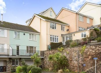 Thumbnail 4 bedroom terraced house for sale in Dartmouth, Devon