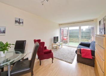 Thumbnail 1 bed flat for sale in Petworth Gardens, London