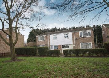Thumbnail 4 bedroom semi-detached house for sale in The Broad Walk, Eynesbury, St. Neots