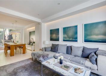 Thumbnail 5 bed terraced house for sale in St. Michael's Road, London