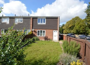 Thumbnail 1 bed flat to rent in High Street, Cherry Hinton, Cambridge