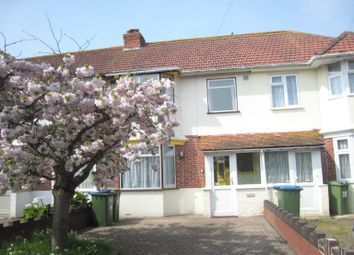 Thumbnail 3 bed terraced house to rent in Castle Grove, Portchester