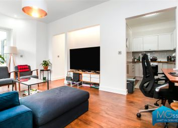 High Road, East Finchley, London N2. 2 bed flat