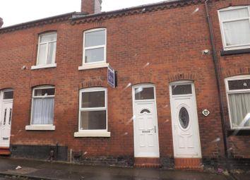 Thumbnail Terraced house for sale in Fell Street, Smallthorne, Stoke-On-Trent
