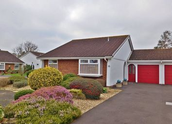 Thumbnail 2 bed detached bungalow for sale in Lanes End, Stubbington, Fareham