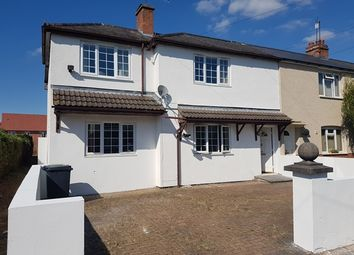 Thumbnail 5 bedroom semi-detached house to rent in Whitmore Road, St Johns, Worcester