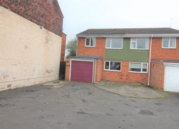 Thumbnail 3 bed semi-detached house to rent in Franche Road, Kidderminster