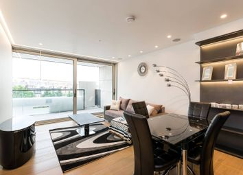 Thumbnail 3 bedroom flat for sale in Buckingham Palace Road, Victoria