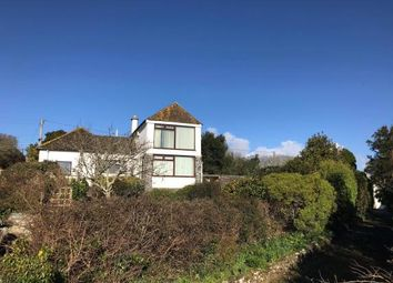 Thumbnail 3 bed detached house for sale in Manaccan, Helston, Cornwall