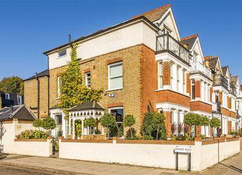 Thumbnail 6 bed terraced house for sale in Bonser Road, Twickenham