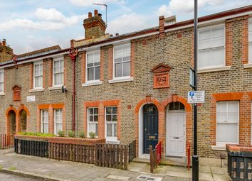 Thumbnail 4 bed terraced house for sale in April Street, London