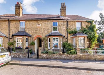 Thumbnail 2 bed terraced house for sale in Green Street, Sunbury-On-Thames