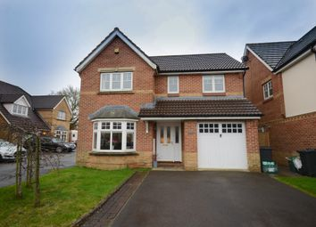 Thumbnail 4 bed detached house for sale in Emet Grove, Bristol