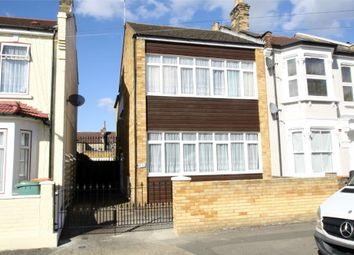 Thumbnail 2 bed terraced house to rent in Neville Road, Forest Gate, London