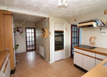 Thumbnail 3 bed terraced house for sale in Silverweed Road, Chatham, Kent