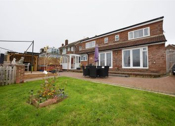 Thumbnail 5 bed property for sale in Park View, Hastings