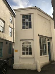 Thumbnail Retail premises to let in 16, Walsingham Place, Truro, Cornwall