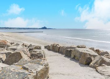 Thumbnail 1 bed flat for sale in Jelbert Way, Eastern Green, Penzance
