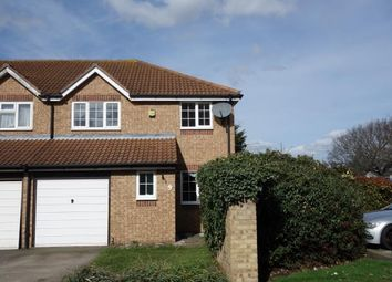 4 bed semi-detached house for sale in Danbury Crescent, South Ockendon RM15