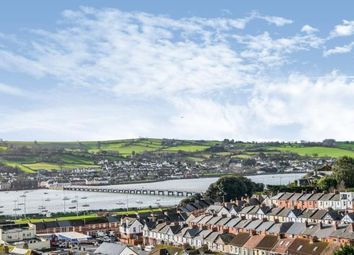 Thumbnail 5 bed flat for sale in Teignmouth, Devon, .