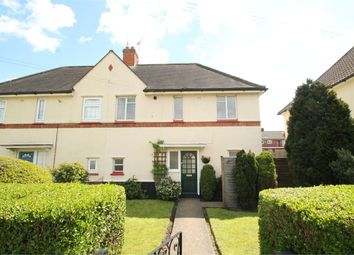 Thumbnail 3 bedroom semi-detached house for sale in Lindbergh Road, Ipswich, Suffolk
