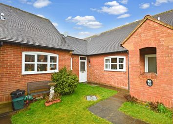 Thumbnail 2 bed terraced bungalow for sale in Orchard Close, Thame, Oxfordshire