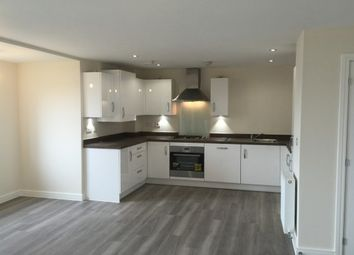 Thumbnail 2 bed flat to rent in Watling Manor, Fairfields