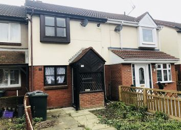 Thumbnail 3 bed terraced house to rent in Station Road, Willington Quay, Wallsend