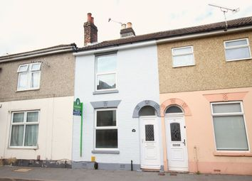 Thumbnail 2 bed property for sale in New Road, Portsmouth