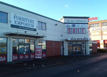 Thumbnail Retail premises to let in Units 1 And 2, Brunel Trade Park, Off York Road, Doncaster, South Yorkshire