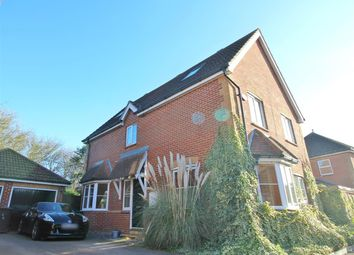 Thumbnail 6 bed property for sale in Chelsea Gardens, Church Langley, Harlow