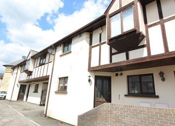 Thumbnail 3 bed terraced house for sale in Beili Priory, Abergavenny