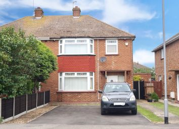 Thumbnail 3 bed semi-detached house for sale in St. Georges Avenue, Sheerness