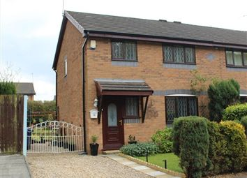 Thumbnail 3 bed property for sale in Felstead, Skelmersdale