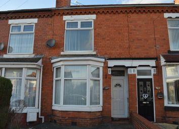 Thumbnail 2 bedroom terraced house to rent in Stewart Street, Crewe