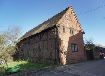 Thumbnail 4 bed property to rent in Lavender Hall Lane, Berkswell, Coventry