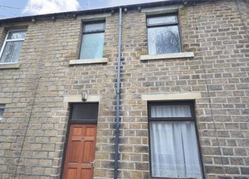 Thumbnail 2 bed terraced house to rent in Victoria Road, Lockwood, Huddersfield