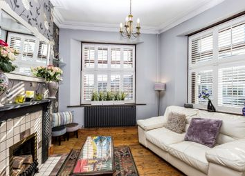 Thumbnail 3 bed end terrace house for sale in Arcot Street, Penarth